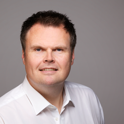 Dr. Wolfgang Fenske
