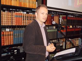 Karsten Dustin Hoffmann